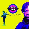 DAS EFX - DEAD SERIOUS -HQ- (Disco Vinilo LP)