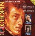 CHOPIN, FREDERIC - PIANO SONATA NO.2 IN B (Compact Disc)