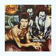 BOWIE, DAVID - DIAMOND DOGS (Disco Vinilo LP)