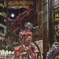 IRON MAIDEN - SOMEWHERE IN TIME (Compact Disc)