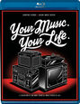 VARIOUS ARTISTS - YOUR MUSIC YOUR LIFE (Blu-Ray Disc)