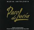 LUCIA, PACO DE - NUEVA ANTOLOGIA - ED. PRINCIPE DE ASTURIAS (Compact Disc)