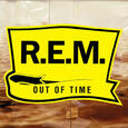 REM - OUT OF TIME - 25TH ANNIVERSARY (Disco Vinilo LP)