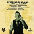 REVEREND BEAT-MAN - GET ON YOUR KNEES (Compact Disc)