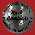 HARRIS, EMMYLOU - RAMBLE IN MUSIC CITY: LOST CONCERT (Compact Disc)
