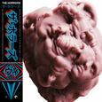 HORRORS - V (Disco Vinilo LP)