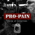 PRO-PAIN - VOICE OF REBELLION -LTD- (Compact Disc)