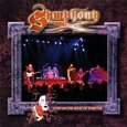 SYMPHONY X - LIVE ON THE EDGE (Compact Disc)