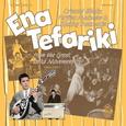 VARIOUS ARTISTS - ENA TEFARIKI: ORIENTAL SHAKE, FARFISA MADNESS (Disco Vinilo LP)