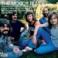 MOODY BLUES - ICON (Compact Disc)