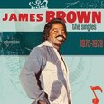 BROWN, JAMES - SINGLES VOL.10/ 1975-1979 (Compact Disc)