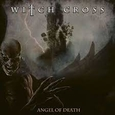WITCH CROSS - ANGEL OF DEATH -SLIPCASE- (Compact Disc)
