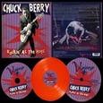 BERRY, CHUCK - ROCKIN' AT THE HOPS + CD (Disco Vinilo LP)