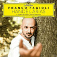 HANDEL, GEORG FRIEDRICH - ARIAS (Compact Disc)
