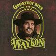 JENNINGS, WAYLON - GREATEST HITS (Disco Vinilo LP)