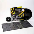 PURE REASON REVOLUTION - DARK THIRD =BOX= (Disco Vinilo LP)