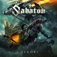 SABATON - HEROES -HQ- (Disco Vinilo LP)