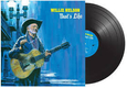 NELSON, WILLIE - THAT'S LIFE (Disco Vinilo LP)