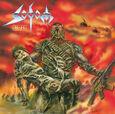 SODOM - M 16 -GATEFOLD- (Disco Vinilo LP)