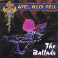 PELL, AXEL RUDI - BALLADS + CD (Disco Vinilo LP)