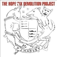 HARVEY, P.J. - HOPE SIX DEMOLITION PROJECT (Disco Vinilo LP)