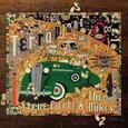 EARLE, STEVE - TERRAPLANE (Disco Vinilo LP)
