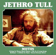 JETHRO TULL - MOTHS (Disco Vinilo LP)