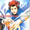 LES RYTHMES DIGITALES - DARKDANCER (Disco Vinilo LP)