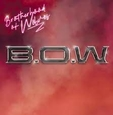 BOW - BROTHERGOOD OF WOLVES -HQ- (Disco Vinilo LP)