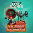 GORILLAZ - SONG MACHINE SEASON 1