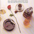 WITHERS, BILL - GREATEST HITS (Disco Vinilo LP)