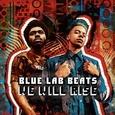 BLUE LAB RATS - WE WILL RISE -HQ- (Disco Vinilo LP)
