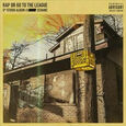 2 CHAINZ - RAP OR GO TO THE LEAGUE (Disco Vinilo LP)
