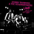 THUNDERS, JOHNNY - L.A.M.F - LIVE AT THE VILLAGE GATE 1977 -LTD- (Disco Vinilo LP)