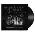 RPWL - GOD HAS FAILED (Disco Vinilo LP)