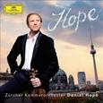 HOPE, DANIEL - HOPE (Compact Disc)
