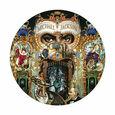 JACKSON, MICHAEL - DANGEROUS -PD- (Disco Vinilo LP)