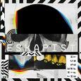 HIRSCH EFFEKT - ESKAPIST + CD (Disco Vinilo LP)
