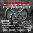 VARIOUS ARTISTS - 25 YEARS IN METAL (Compact Disc)