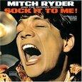 RYDER, MITCH - SOCK IT TO ME (Disco Vinilo LP)