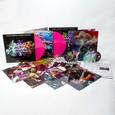 LIQUID TENSION EXPERIMENT - LTE3 =BOX DELUXE= (Disco Vinilo LP)