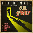 DAMNED - EVIL SPIRITS (Compact Disc)