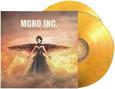 MONO INC. - BOOK OF FIRE -LTD- (Disco Vinilo LP)