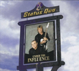 STATUS QUO - UNDER THE INFLUENCE (Compact Disc)