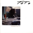 TOTO - FAHRENHEIT (Disco Vinilo LP)