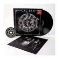 CALIBAN - ZEITGEISTER -HQ- (Disco Vinilo LP)