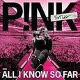 PINK - ALL I KNOW SO FAR: SETLIST -HQ- (Disco Vinilo LP)