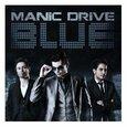 MANIC DRIVE - BLUE (Compact Disc)