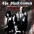 BLACK CROWES - TRUMP PLAZA HOTEL ATLANTIC CITY 1990 (Compact Disc)