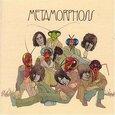 ROLLING STONES - METAMORPHOSIS (Disco Vinilo LP)